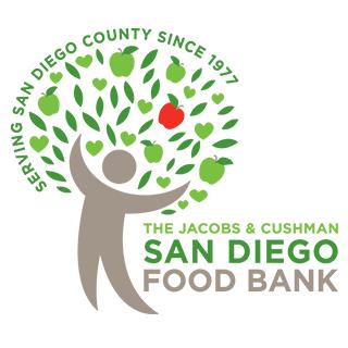 Jacobs & Cushman San Diego Food Bank