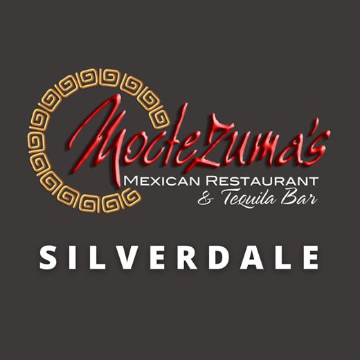 Moctezumas Silverdale