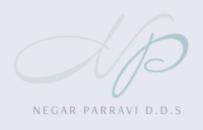 Negar Parravi, DDS