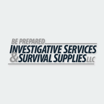 Be Prepared Investigative Services and Survival Supplies