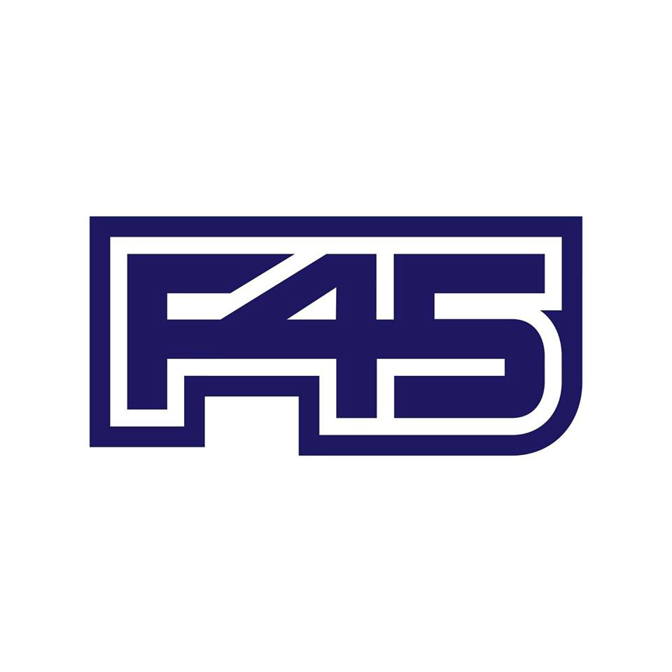 F45 South Hill