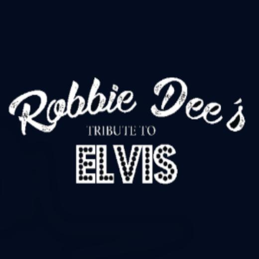 Robbie Dee's Tribute to Elvis