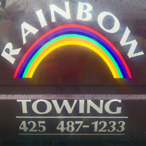 RAINBOW TOWING