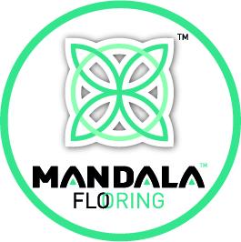 Mandala Flooring