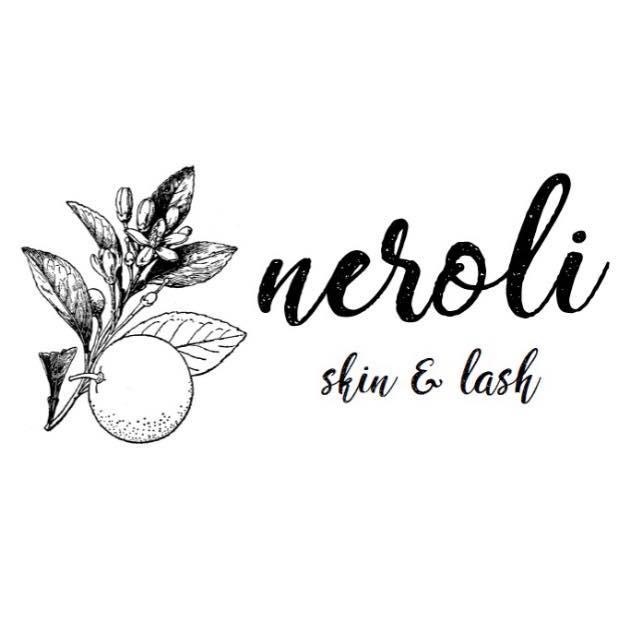 neroli skin & lash