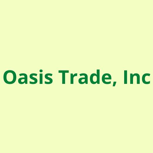 Oasis Trade, Inc