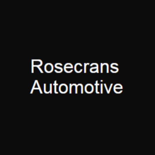 Rosecrans Automotive
