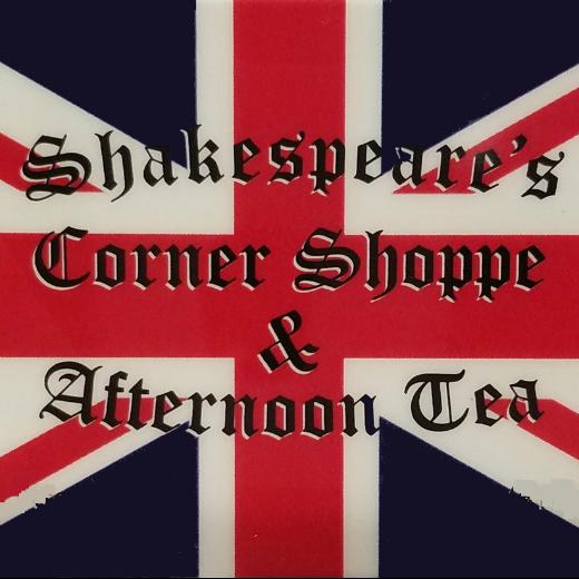 Shakespeares Corner Shoppe