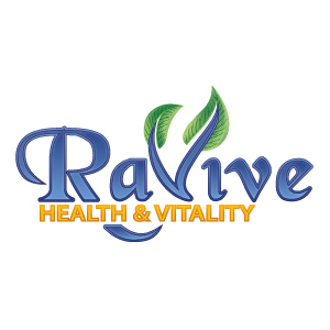 Ravive Health And Vitality