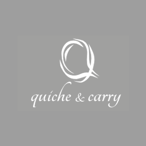 Quiche and Carry