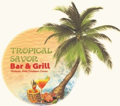 Tropical Savor Bar and Grill
