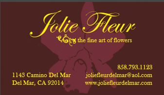 Jolie Fleur, Inc.