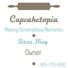 Cupcaketopia