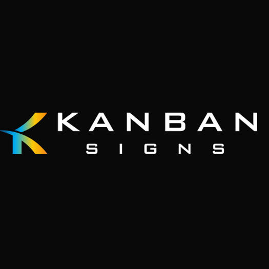 Kanban Signs