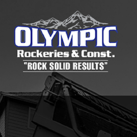 Olympic Rockeries and Construction Inc