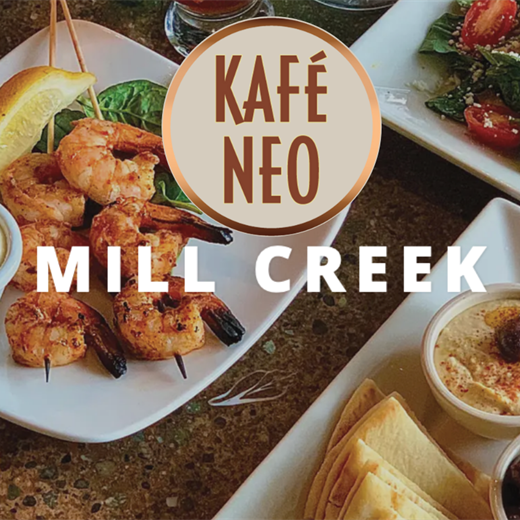 Kafe Neo - Mill Creek