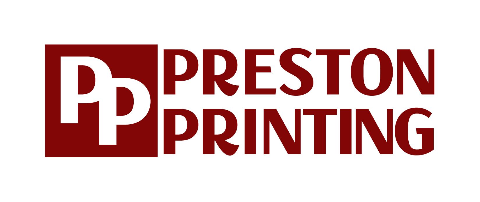 Preston Printing