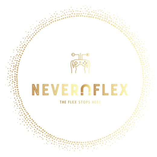 Never Flex Gaming
