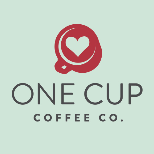 One Cup Coffee Co.