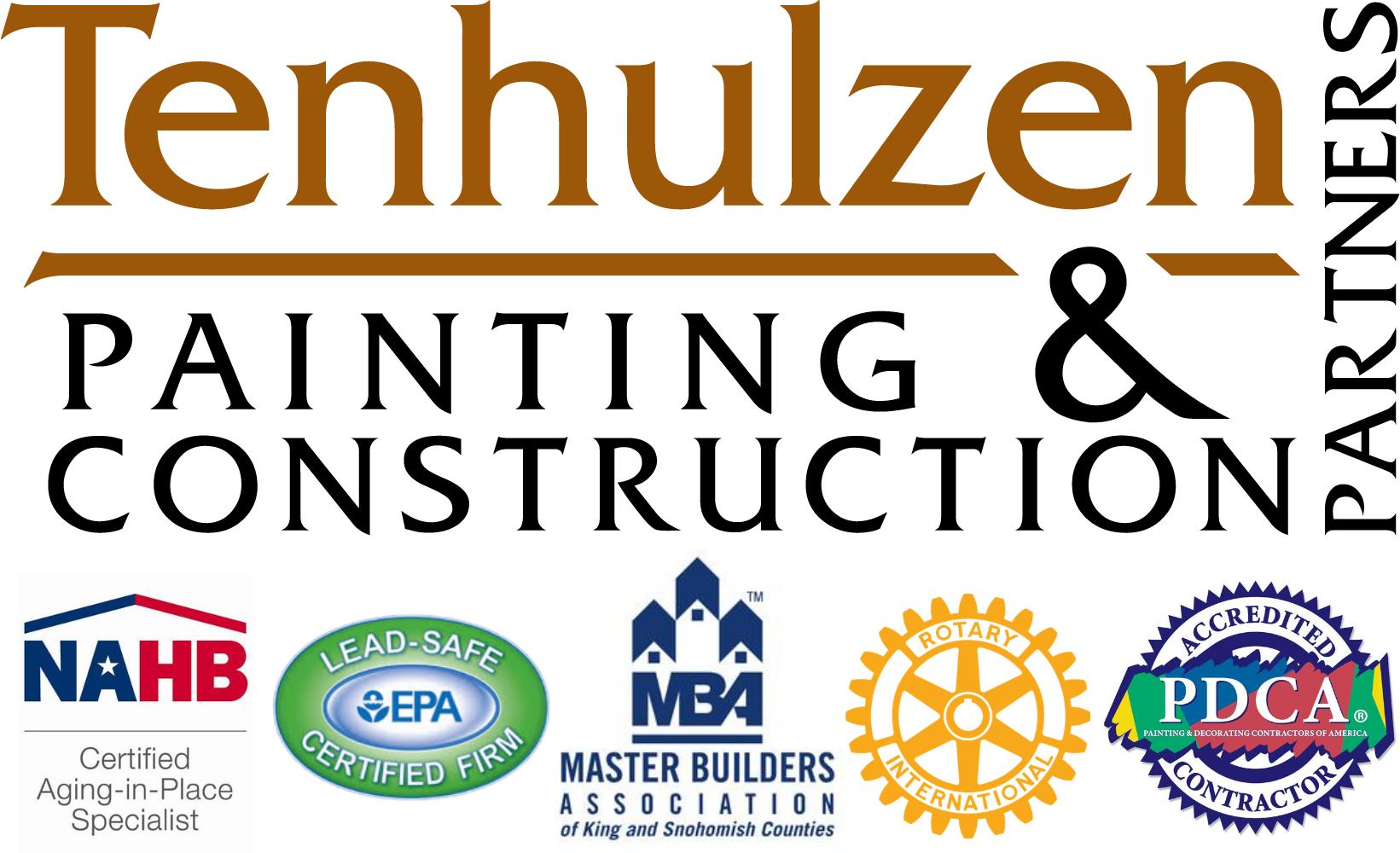 Tenhulzen Painting & Construction
