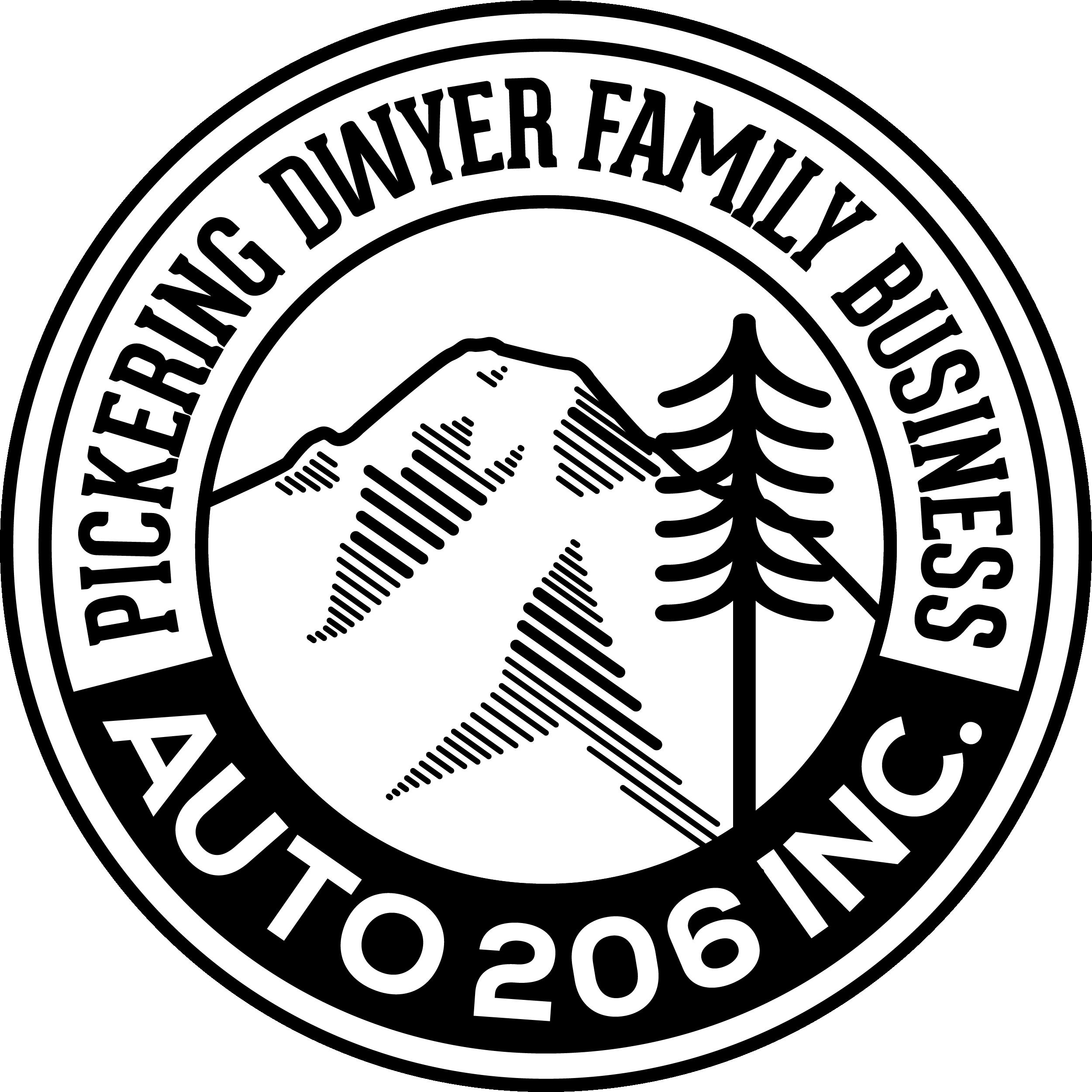 Auto 206 Inc.