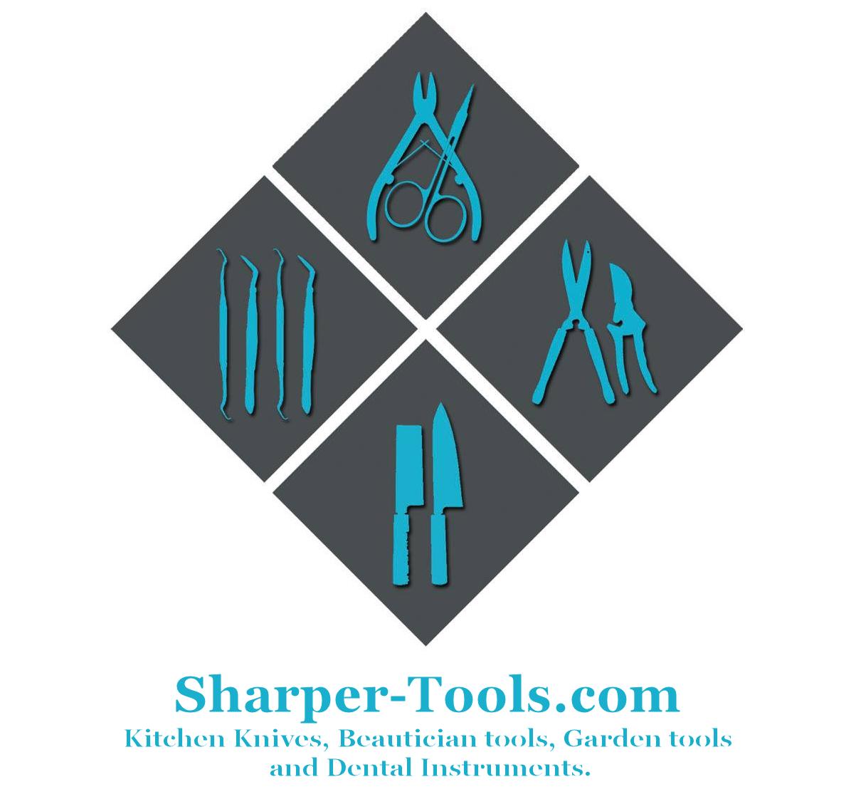Sharper Tools LLC