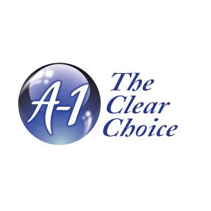 A1 The Clear Choice