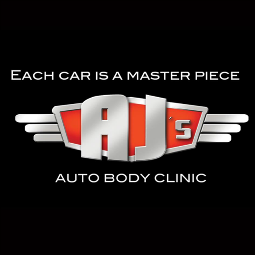 AJ's Auto Clinic Body Paint & Frame