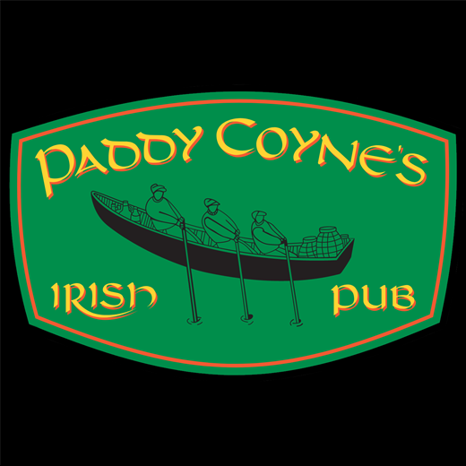 Paddy Coyne's Irish Pub - Bellevue