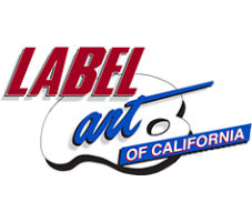 Label Art of CA