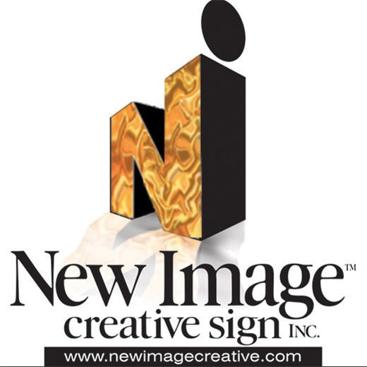 New Image Creative Sign