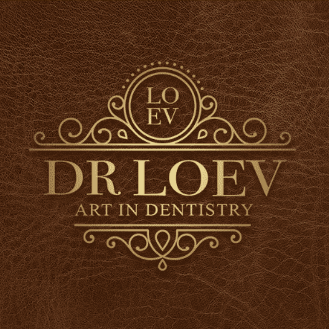 Edward Loev, DMD