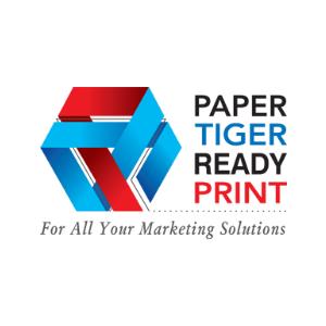 Paper Tiger Printing & Copying