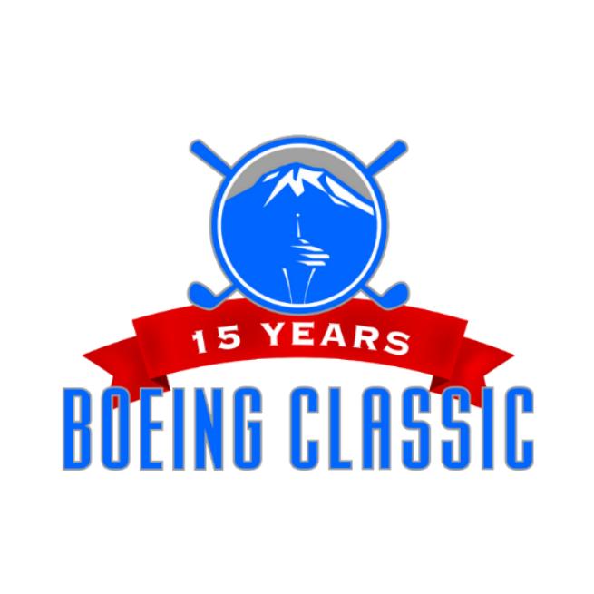 Boeing Classic