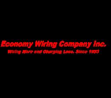 Economy Wiring