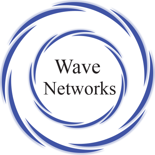 Wave Networks