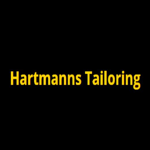 Hartmann's Continental Tailoring
