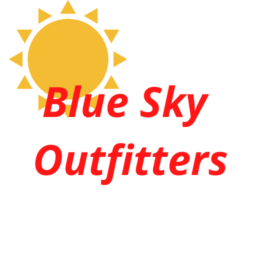Blue Sky Outfitters