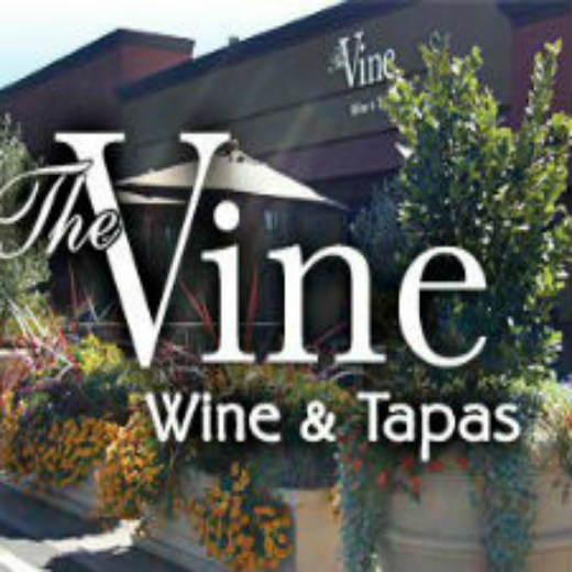 The Vine Wine and Tapas