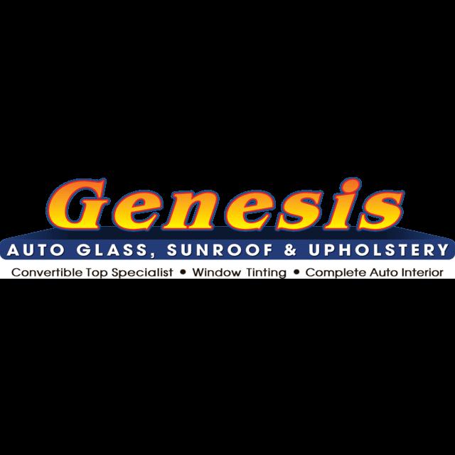 Genesis Auto Upholstery