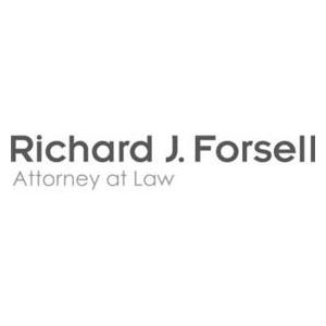 Richard J. Forsell, P.S.