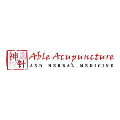 Able Acupuncture & Herbal Medicine