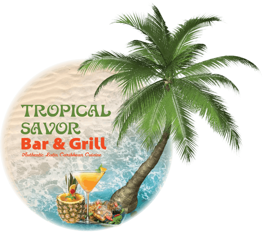 Tropical Savor Bar & Grill- $50 Gift Certificate