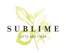 Sublime Gifts and Finds $50 Gift Card