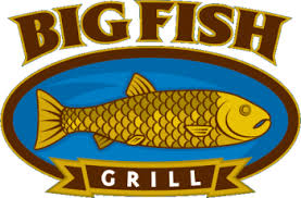 Big Fish Grill $50 Gift Card