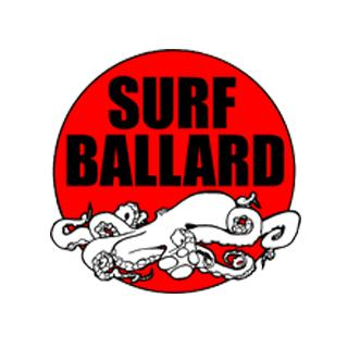 Surf Ballard 1- SUP Lesson $70 Gift Certificate