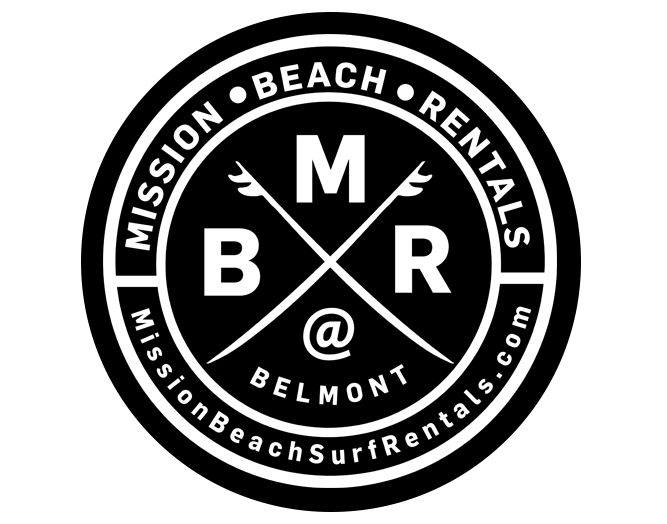 Mission Beach Rentals $50 Gift Certificate