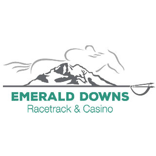 Emerald Downs Racing $9 General Admission Ticket