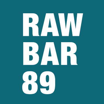 Raw Bar 89 $25 Gift Certificate
