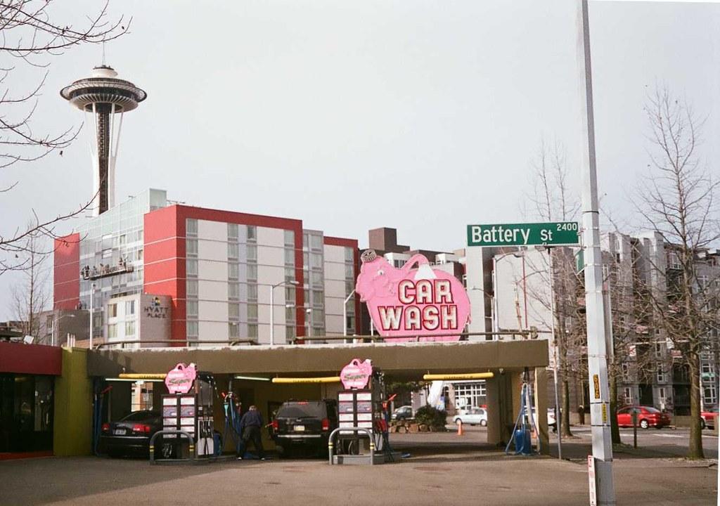 BizX - Elephant Car Wash $54.70 Exterior Wash 5-Pack Gift ...